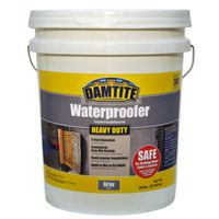 Damtite 02501 Waterproof Coating
