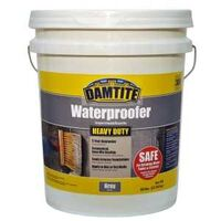 HD WATERPROOF COATING GRY 50LB