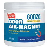 AIR MAGNET ODOR 8OZ