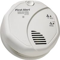 First Alert SC7010BV Single Gas Detector