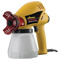 Power Painter 0525037 Corded Paint Sprayer