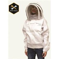 BEEKEEPER JACKET SMALL W/HOOD
