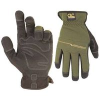 GLOVE LEATHER WORKRIGHT LARGE