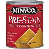 Minwax Wood Conditioner, Clear 1/2 Pt