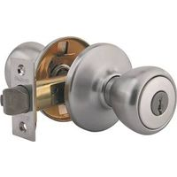 TYLO ENTRY K6 SATIN CHROME