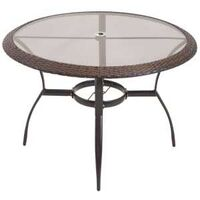 Thornbuck Table Smoke, 42in