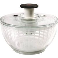 Oxo 32480 Salad Spinner 10 in W x 7.2 in H