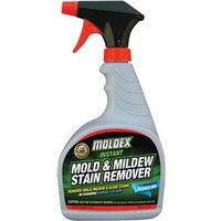 Moldex 7010 Biodegradable Mold and Mildew Stain Remover