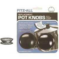 Fitz-All 581 Finger Guard Pot Knob