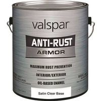 Valspar 21883 Armor Anti-Rust Oil Based Enamel Paint