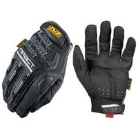 GLOVE LARGE 10  M-PACT BLACK