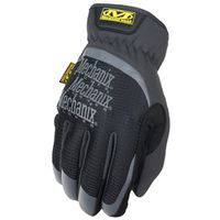 GLOVE LARGE 10 FASTFIT BLACK