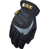 GLOVE X-LARGE 11 FASTFIT BLACK
