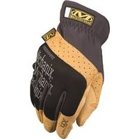 GLOVE MEDIUM 9 FASTFIT BRN/BLK