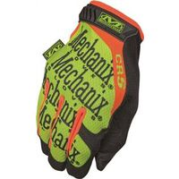 GLOVE MEDIUM 9 CUT 5 HI-VIZ