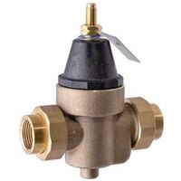 Low Lead Pressure Reducing Valve, 1""