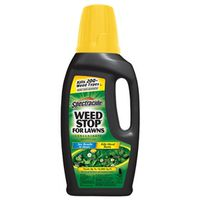 Spectrum HG-95834 Spectracide Weed Stop, For Lawns, 32 Ounce