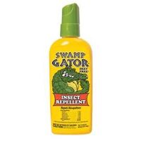 Swamp Gator Insect Repellent, 6 oz