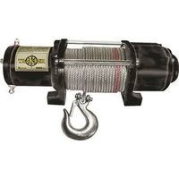 Hampton KT4000 Portable Electric Winch