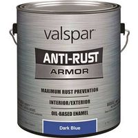 Valspar 21828 Armor Anti-Rust Oil Based Enamel Paint