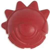 TOY PET SPIKE BALL RUBBER