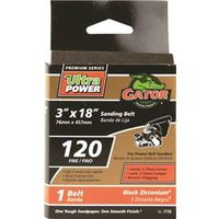 Gator 7770 Resin Bond Power Sanding Belt