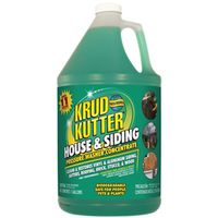 Krud Kutter HS01/4 House and Siding Cleaner
