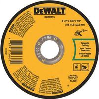 Dewalt DWA8051C Type 1 Small Diameter Cut-Off Wheel