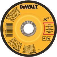 Dewalt DWA4500 Type 27 Grinding Wheel