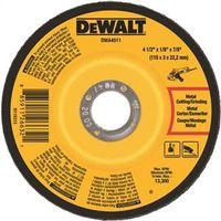 Dewalt DWA4511 Type 27 Depressed Center Grinding Wheel