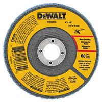 Dewalt DWA8202 Type 29 Coated Flap Disc