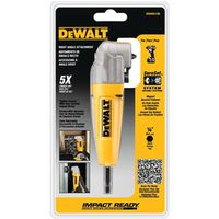 DeWalt DWARA100 Right Angle Drill Adapter