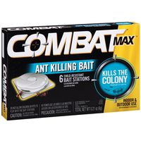 Dial Combat 55901 No Vapor Odorless Ant Quick Killer