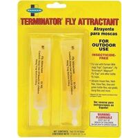 Attractant Tube Refill, 2 Pk