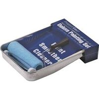 Linzer RS 683 Paint Roller And Tray Sets