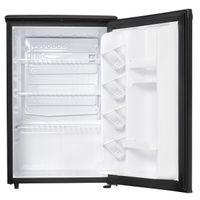 Danby BLK REFRIGERTR ESTAR 2.5 CU FT at Sears.com