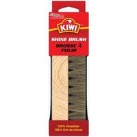 KIWI HORSE HAIR BRUSH