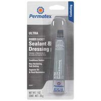Rubber Gasket Dressing & Sealant, 1oz
