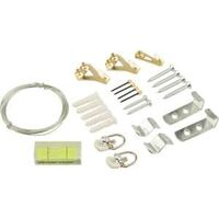 Ook Mirror Kit, 28 Pc