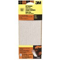 3M 9219NA Assorted Power Sanding Sheet Kit