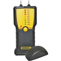 Moisture Meter with LED  Output