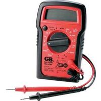 Four Function Digital Multimeter