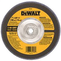 Dewalt DW8329 Type 29 Flap Disc