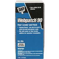 DAP Webpatch 90 Floor Leveler and Patch