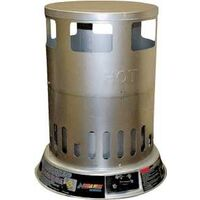LP Convection Heater, 50-60-80,000 Btu