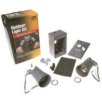 Bell Weatherproof 5818-5 Floodlight Kits