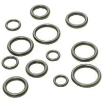 Assorted O Rings, Large