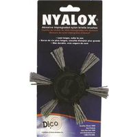 Nyalox 541-776-4 Flap Wheel Brush