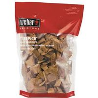 Firespice 17053 Hickory Wood Chip