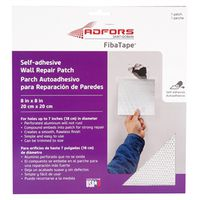 Adfors FibaTape FDW6714-U Wall and Ceiling Patch
